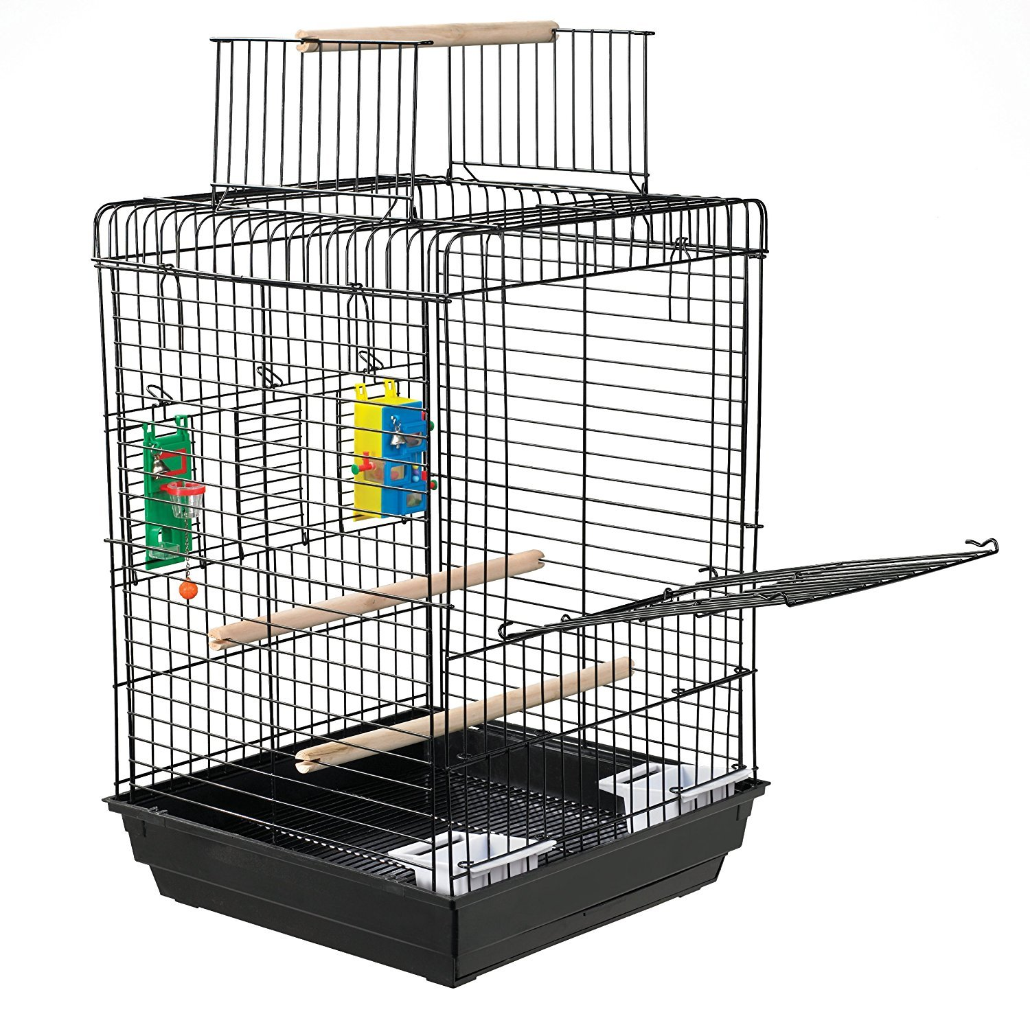 Kaytee Play n Learn Cage for lovebirds