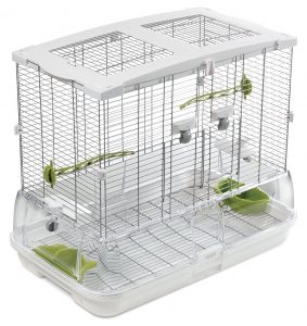 hagen vision medium best birdcage for lovebirds