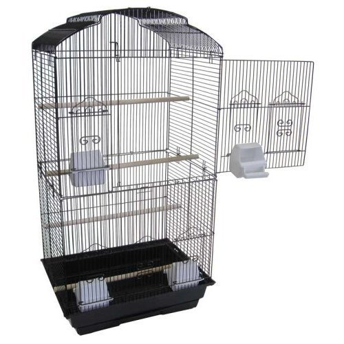 mccage best birdcage for lovebird