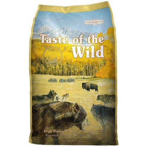 Best Taste of the Wild Dog Food For American Bull Dogs