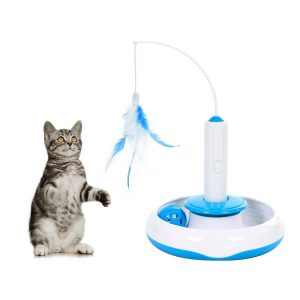 Best Bascolor Cat Toys To Keep Them Busy