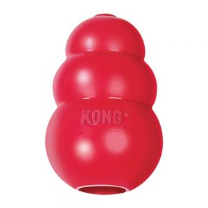 kong classic best Dog Chew Toys For Aggressive Chewers