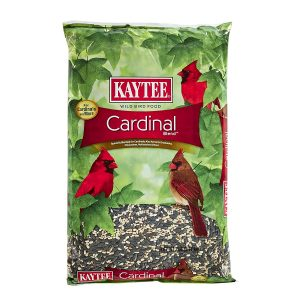 best Kaytee bird food for cardinals