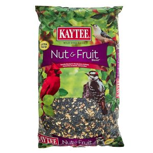 top rated Kaytee Nut bird food for cardinals
