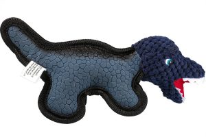 best squeaky toy LIZPET for chewers