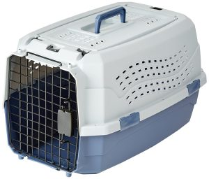 best amazon basics cat carrier for nervous cats