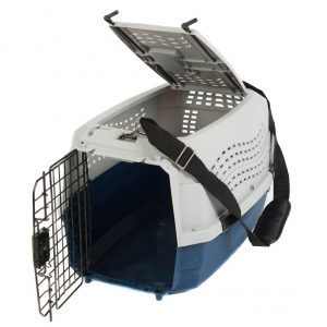 favorite cat carrier for nervous cats