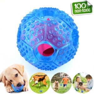 best iq treat food ball for chewers