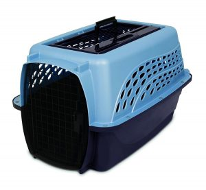 best petmate carrier for nervous cats