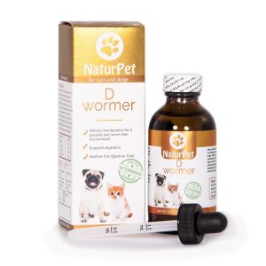 top Naturpet deworming medicine for cats