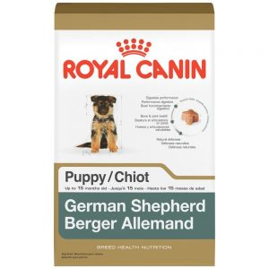 Best Royal Canin Large Breed Puppy Food For German Shepherd