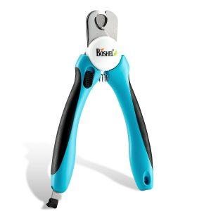 Best BOSHEL nail clipper for large dogs