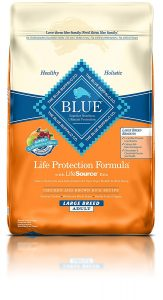 Best Blue Buffalo Dog Food With Glucosamine and Chondroitin