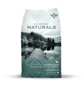 Best Diamond Naturals Dog Food With Glucosamine and Chondroitin