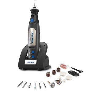 best Dremel 8050-N grinder for dog nails