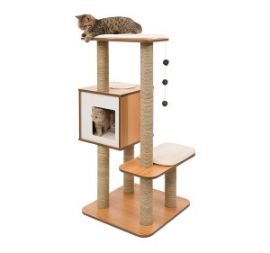 best Vesper cat trees for multiple cats