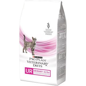 best Veterinary Diets cat food for urinary crystals