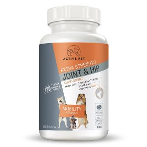 best ActivePet pain reliever for dogs