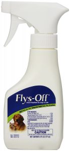 best farnam flys-off miracle coat fly repellent for dogs