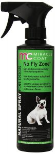best miracle coat fly repellent for dogs