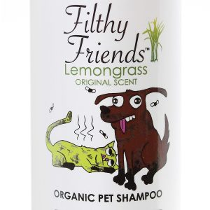 best filthy friends paw perfect dog shampoo for dander