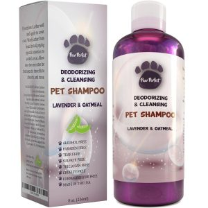 best paw perfect dog shampoo for dander