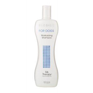 Best BioSilk Moisturizing Shampoo For Dogs