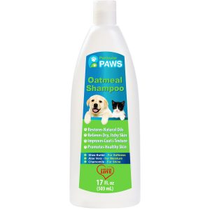 Best Particular Paws Moisturizing Shampoo For Dogs