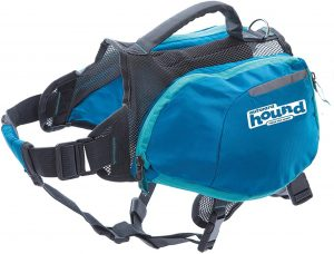 best daypack dog hiking pack