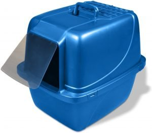 Best Van Ness Litter Box For Odor Control